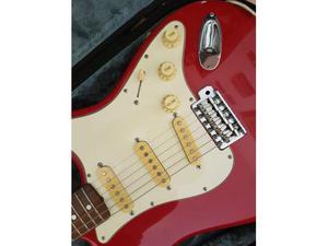 Chitarra Elettrica Squier by Fender Stratocaster