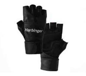 Harbinger Classic Wristwrap per body building