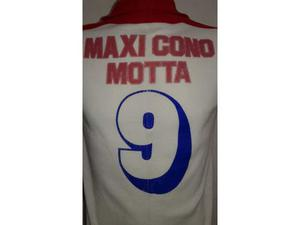 Maxicono Parma volley maglia anni 80 in lanetta disponibili