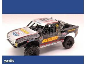 New Ray NYBK OFF ROAD TRUCK REAL SUSPENSION 1:24
