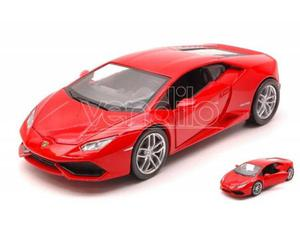 New Ray NYR LAMBORGHINI HURACAN LP RED 1:24