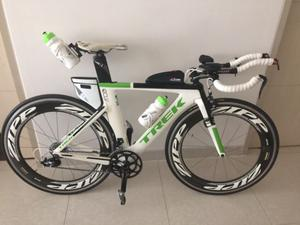 TREK SPEED CONCEPT 7 TRIATHLON - CRONOMETRO