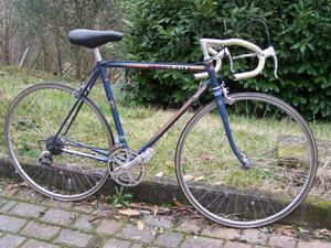 bici corsa epoca peugeot mod.PH60 tg. €