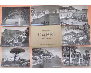 Foto Ricordo Capri e Anacapri  vanper