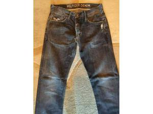 Jeans tommy hilfiger come nuove taglia 46