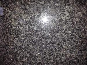 Lastra in marmo nero Africa per bancone