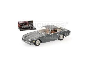 Minichamps PM LAMBORGHINI 400GT  GREY 1:43