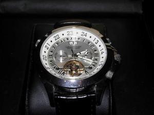 Orologio automatico calvaneo astonia diamond steel