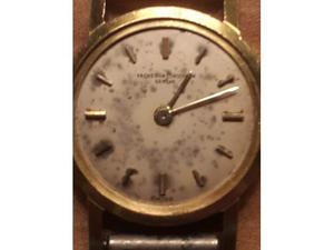 Orologio donna Vacheron costantin oro 18 k vintage