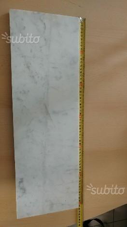 Piastrelle di marmo Bianco di Carrara
