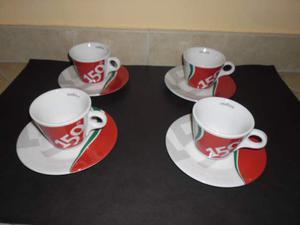 Set tazze + piattini Lavazza 150°