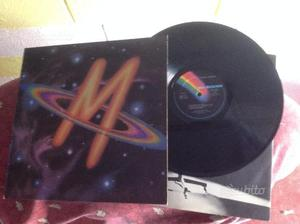 3 dischi 33 giri:M-IRENE CARE-DIRE STRAITS