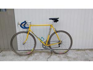 Bicicletta da corsa marca moser anni 80