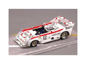 Bizzare BZ155 LOLA T284 FORD N.12 LM