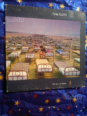Dischi vinile LP 33 giri PINK FLOYD