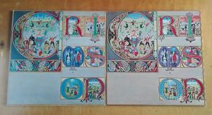 King Crimson Lizard 2 vinili