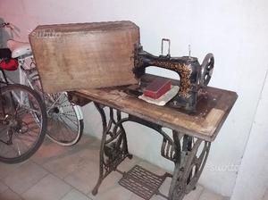 Macchina da cucire a pedale phoenix posot class for Pedale elettrico per macchina da cucire