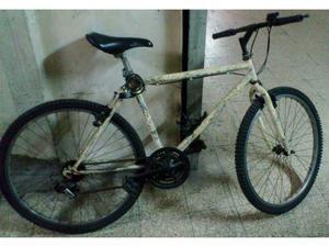 Mountain bike bicicletta usata