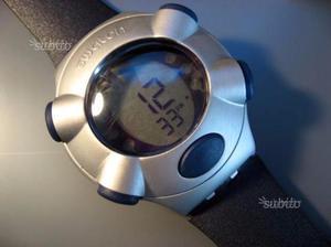 Orologio Swatch Beat Aluminium anni '90