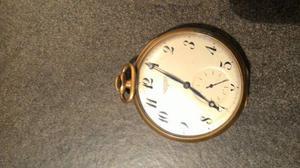 Orologio da tasca ORO 18 Kt LONGINES