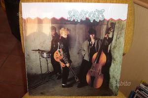 Stray Cats dischi vinile lp