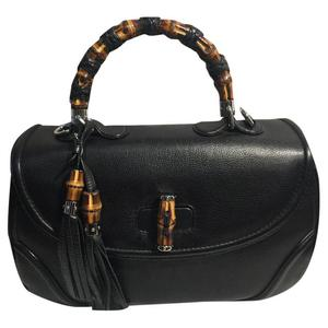 Borsa gucci new bamboo originale usata posot class for Privategriffe borse