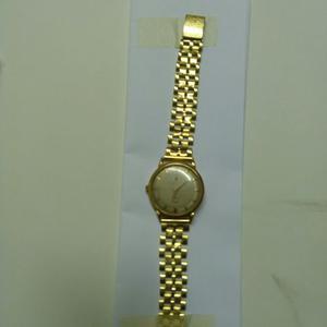 orologio da polso oro omega anni
