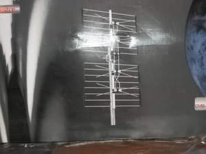 Antenna per TV a pannello Zodiac