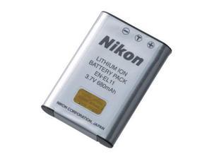 Batteria originale NIKON EN-EL11