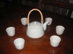 Bellissimo servizio da tè