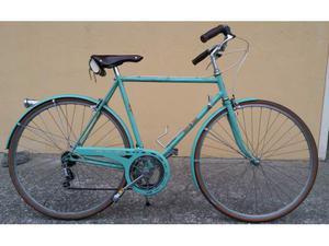 Bicicletta bianchi anni 80 uomo