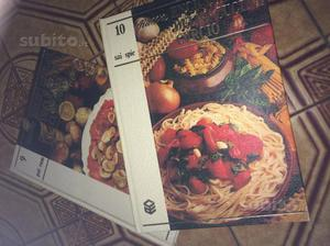 Enciclopedia della cucina Curcio