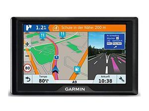 """Garmin Drive 51 EU LMT-S - Navigatore 5"""", Mappa Eu - NUOVO -"""
