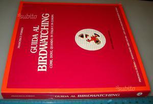 Guida al birdwatching, in Italia e in Europa, Fran
