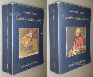Il cavaliere di Sainte-Hermine, voll.1 e 2, Alexan