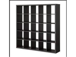 Scaffali A Cubo Ikea.Cubi Da Parete Ikea Affordable Usato Ikea Kallax Posti Bianco
