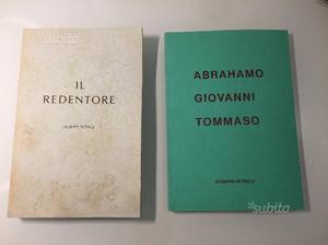 Libri di Giuseppe Petrelli