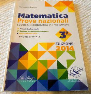 Matematica prove nazionali 3a classe
