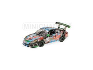 Minichamps PM PORSCHE 911 GT3 CUP N.