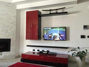 Mobile soggiorno living