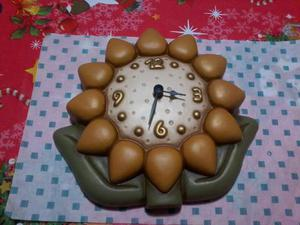 Orologio thun girasole