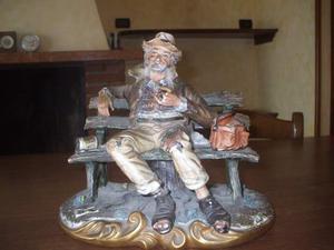 Statua capo di monte
