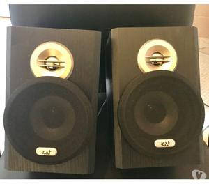 Stereo giradischi vinile 45 giri e casse CAT 70 €