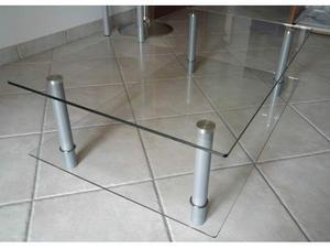 Tavolo da fumo posot class - Tavolo di vetro per soggiorno ...