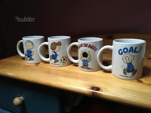 Tazze Snoopy