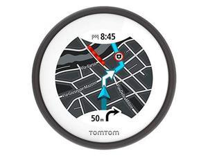 "TomTom VIO - navigators (All Europe, 6.1 cm (2.4"") - NUOVO -"