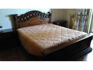 Camera letto noce posot class - Vendo camera da letto completa ...