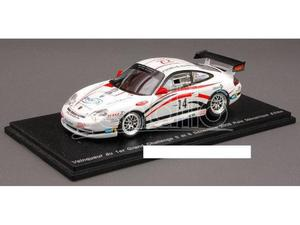 Matrix MX017 PORSCHE 996 N.14 WINNER CHALLENGE  ALES