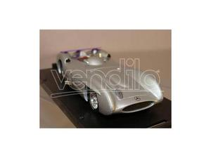 Brumm S MB W196C  SALONE GIOCATTOLO 1/43 Modellino