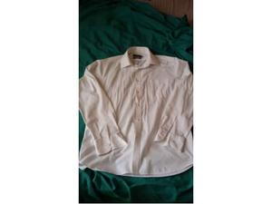 Camicia bianca Slim fit